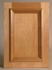 Applied Mold  Maple Cabinet Door paint or stain grade, Hinges & Drilling We MFG