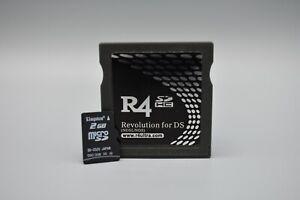 R4 Revolution - Nintendo DS (NDSL/NDS)