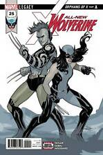 All New Wolverine #25 contains a Marvel Value Stamp-Marvel-anglais-d289