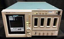Tektronix CSA 803A Communications Signal Analyzer