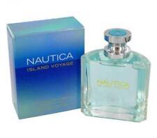 Nautica Island Voyage By Nautica 100ml Edts Mens Fragrance