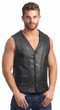6036 Men's Double Gun Pocket Vest