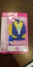 Barbie Ken Fashions Beach Life Guard Outfit 14379 from 1996 NIP