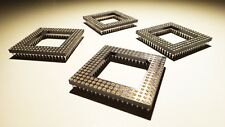 Commodore Amiga CPU socket del processore NUOVO 68040 68060 030 500 2000 3000 4000 c64