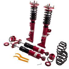 Complete Coilovers Kit For BMW E36 3 Series Adjustable Damper Shocks Coil Spring