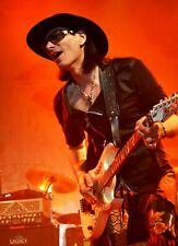 3 for 1 special pricing 8x10 (after matting) matted Steve Vai photographs