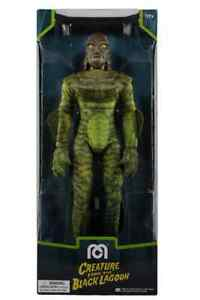 """NEW 14"""" Creature from the Black Lagoon (MISB) Universal Monsters (2021) Mego"""