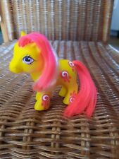 My Little Pony Vintage G1 - Baby Lollipop 💕🌺🦄 Gorgeous Condition