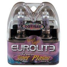 2 NEW Toucan Eurolite XENON Super Plasma Headlight Bulbs,Street Legal H7DP