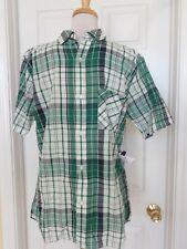 EVER plaid shirt size M
