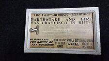 Memo Board Clip Shabby  Info TafelHolz Bilder Rahmen Klemmboard Vintage  F5