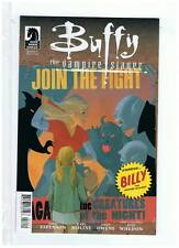 Dark Horse Buffy The Vampire Slayer Season Nine #14 NM Oct 2012