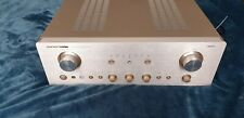 Marantz PM7200 / N1G (GOLD SHADE) Integrated Amplifier BEST CONDITION+WITH VIDEO