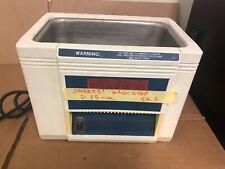 Bransonic B2200R-1 Ultrasonic Cleaner Waterbath Sonic Cleaner