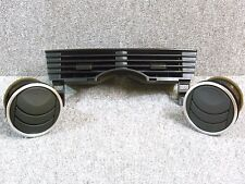 2002 2008 Mazda RX8 SE3P 3Piece Dash AC Control Airvent Set JDM OEM