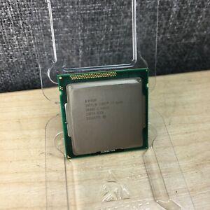 Intel ® Core™ i7-2600  - 3.4GHz Quad-Core 2nd Gen. CPU 1155 Processor, SR00B