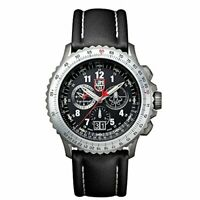 Luminox F-22 Raptor Quartz Movement Black Dial Men's Watch XA.9241**Open Box**