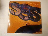 The S.O.S. Band – The S.O.S. Band Too - Vinyl LP 1981