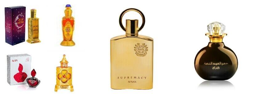 Fragrance Fusion