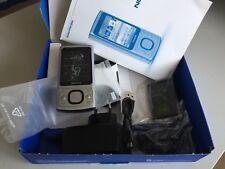 Nokia  6700 slide - Silber (ohne Simlock) Neu!! 100% Original !!