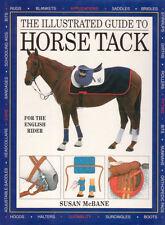 HORSE TACK Susan McBane **GOOD COPY**