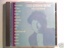 CD BOB DYLAN TRIBUTE BRUCE SPRINGSTEEN BYRDS HOLLIES