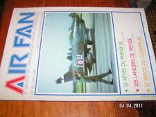 Air Fan n°90 Armée de l'Air 1945/49 ATM 42R Dassault