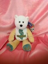 New Jersey #3 Limited Treasure Coin Bear New