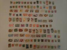 Belgium 1866-1940 Mixed Lot of Stamps