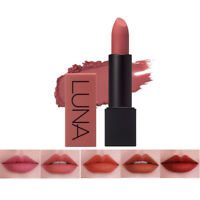 LUNA Realway Velvet Lipstick 3.5g