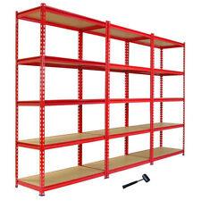 Bibliothèques, étagères et rangements rayonnages pour le Garage