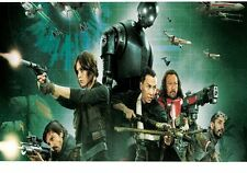 Star Wars Rogue One Mousepad Main Characters, MP387
