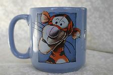 Disney TIGGER Coffee Mug Blue