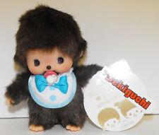 10th Anniversary Bebichhichi Baby Boy Monchhichi Plush Doll Sekiguchi