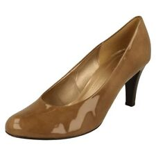 Gabor Patternless Casual Heels for Women