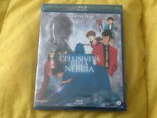 Lupin III - L'elusivita' della Nebbia (blu-ray) Yamato Video