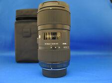 Sigma 18-35mm F1.8 DC HSM Art For Nikon Camera Zoom Lens Japan Model New