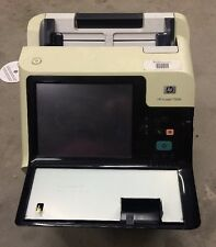 HP ScanJet 7000N Missing Parts As Is See Pics