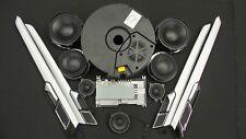 VW Passat B8 Variant Dynaudio Soundsystem Lautsprecher Verstärker speaker amplif