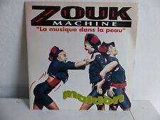 ZOUK MACHINE Maldon Musique dans la peau 112651
