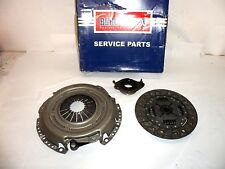 NEW GENUINE BORG & BECK HK6790 CLUTCH KIT 3-IN-1 for Ford Escort 1.4i SALE PRICE