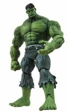 Marvel Select Unleashed Hulk Action Figure