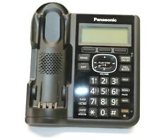 Panasonic Kx-Tgf540 Caller Id & Call Waiting Answering System Machine Phone Base