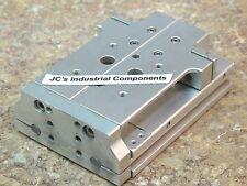 New listing Phd precision air table 16 Mm twin bores X 38 Mm stroke Stpd5 16X38-M