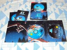 E.T. - Der Außerirdische, (Special Edition) (2 DVDs)  Dee Wallace