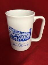 The Hotel Hershey Coffee Mug Cup PENNSYLVANIA