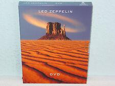 """*****DVD-LED ZEPPELIN""""LED ZEPPELIN-Same""""-2003 Warner Music DoDVD*****"""