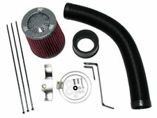 K&N 57i Performance Kit VW Golf IV 1.8i T o. 25mm Schlauch am Filterk. 57-0443