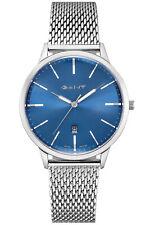 Gant Uhr Uhren Herrenuhr GTAD05700499I Albury Edelstahl Armbanduhr NEU