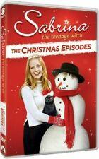 Sabrina The Teenage Witch Christmas E - DVD Region 1